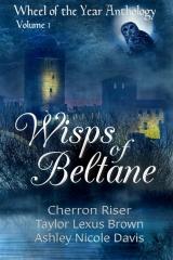 Wisps of Beltane- Large Print