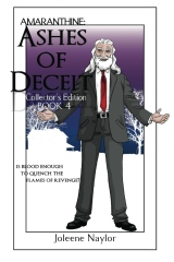 Ashes of Deceit Collector's Edition