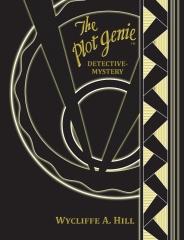 The Plot Genie: Detective-Mystery