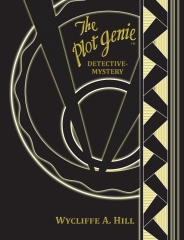 The Plot Genie: Detective-Mystery
