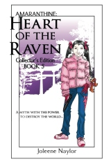 Heart of the Raven Collector's Edition