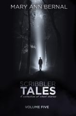 Scribbler Tales (Volume Five)
