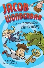 Jacob Wonderbar and the Interstellar Time Warp