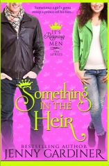 Something in the Heir