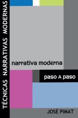 Técnicas Narrativas Modernas