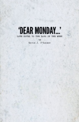 'Dear Monday…'