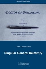 Singular General Relativity