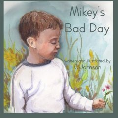 Mikey's Bad Day