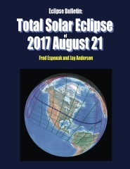 Eclipse Bulletin: Total Solar Eclipse of 2017 August 21