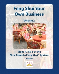 Feng Shui Your Own Business - Volume 2