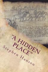 """""""A Hidden Place"""""""