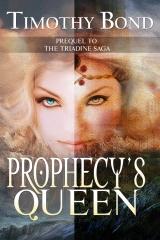Prophecy's Queen