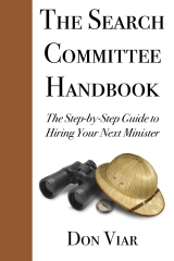 The Search Committee Handbook