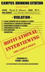 Motivational Interviewing for Campus Police