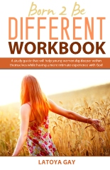Born 2 Be Different Workbook