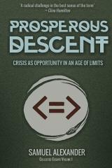 Prosperous Descent