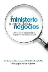 El Ministerio a Traves de los Negocios