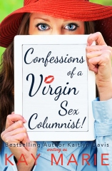 Confessions of a Virgin Sex Columnist!