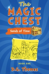 The Magic Chest