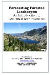 Forecasting Forested Landscapes
