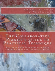 The Collaborative Pianist's guide to Practical Technique
