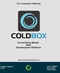 ColdBox : Conventions-Based MVC Development Platform