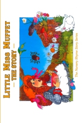 Little Miss Muffet: The Story