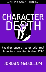 Character Depth