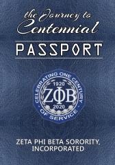 The Journey to Centennial PASSPORT