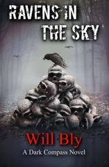 Ravens in the Sky: A Dark Compass Novel