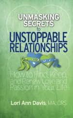 Unmasking Secrets to Unstoppable Relationships