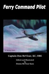 Ferry Command Pilot