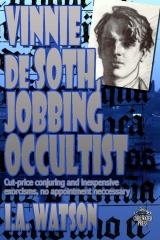 Vinnie De Soth, Jobbing Occultist