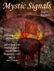 Mystic Signals - Issue 25