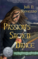 Passion's Sacred Dance