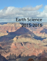 Earth Science 2015-2016