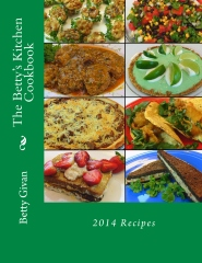 Recipes from 2014
