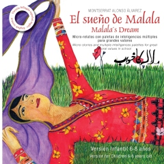 El sueno de Malala (Version Infantil)