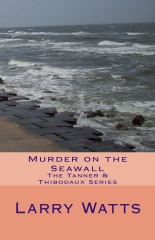 Murder on the Seawall