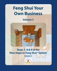 Feng Shui Your Own Business - Volume 3