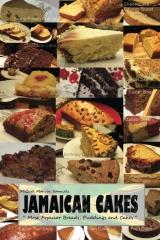 Jamaican Cakes