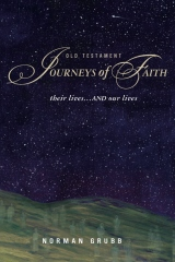 Old Testament Journeys of Faith
