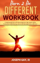 Born 2 Be Different Men's Workbook