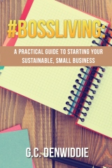 #BossLiving: A Practical Guide To Starting Your Sustainable, Small Business