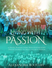 Living With Passion