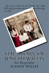The Story of Joseph Willis