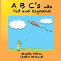 ABC's with Ted & Raymond