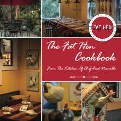 The Fat Hen Cookbook