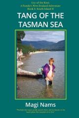Tang of the Tasman Sea