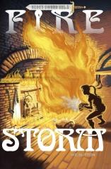 Fire Storm: Hero's Sword Vol. 5